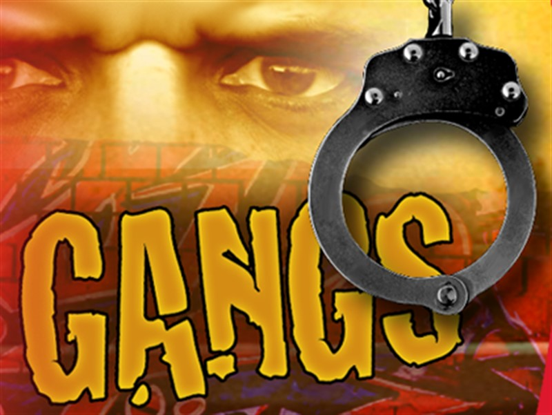 TWO Alleged Gangsters were Sentenced to Life Imprisonment