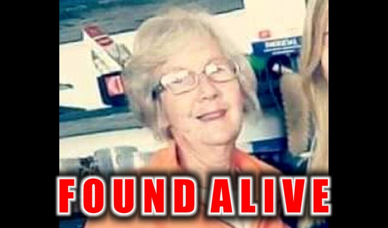 SAPS NEWS: An Elderly Woman who was Abducted has been Found, 2 Suspects Arrested