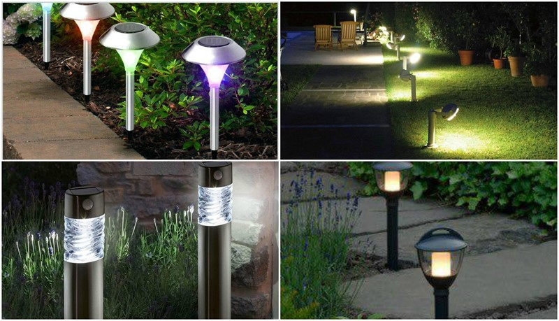 NEW CRIMINAL TREND: 37 Cases of Garden Lights reported with most cases in Brindhaven area