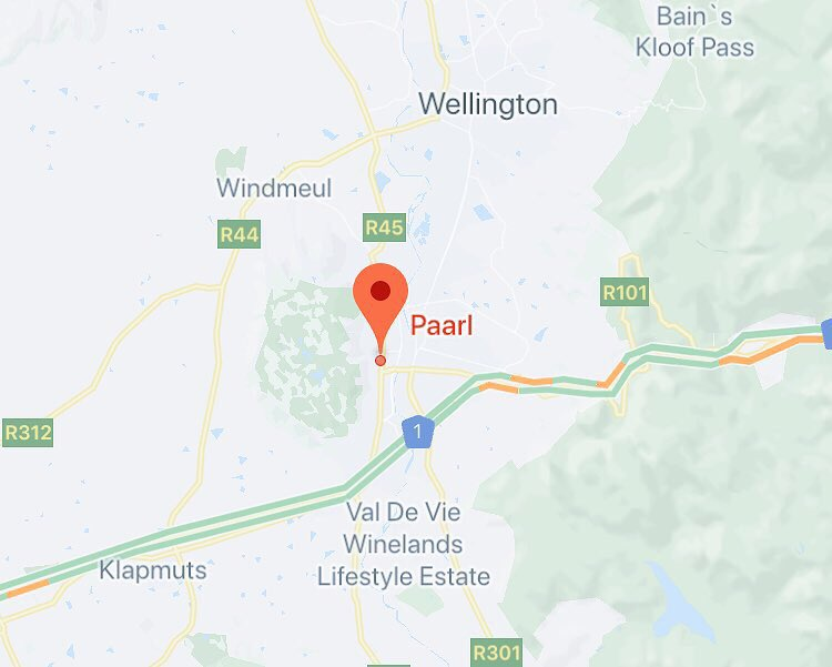 FARM ATTACK PAARL: Owner of Fairview Farm brutally beaten with Crowbar