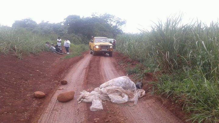 Elderly Man Shot During Hijacking: Tongaat - KwaZulu Natal An 80 year old man was shot duri...