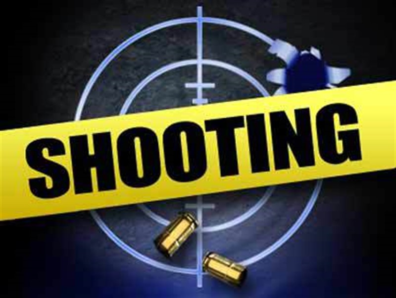 Male Suspect is in a Critical Condition after he sustained a Gunshot wound to his jaw