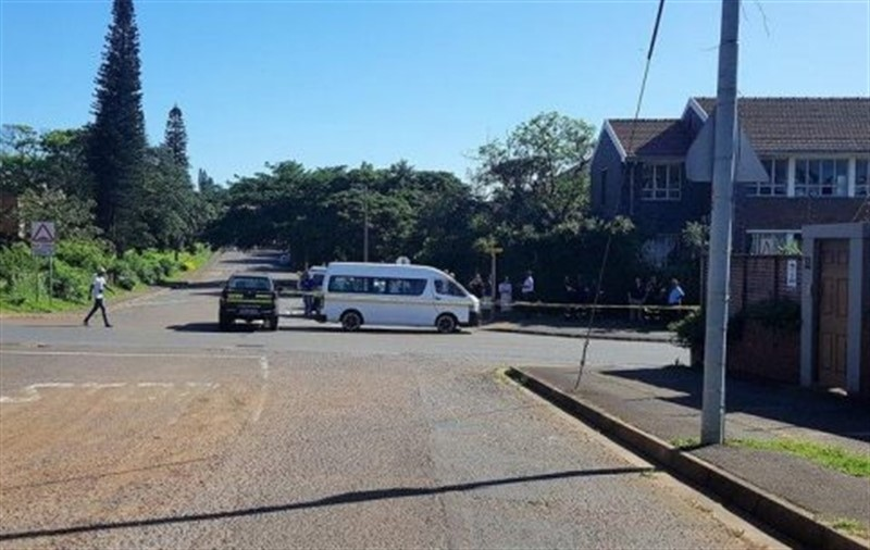 A Taxi Driver have been Shot & Killed in a Shooting incident in Durban