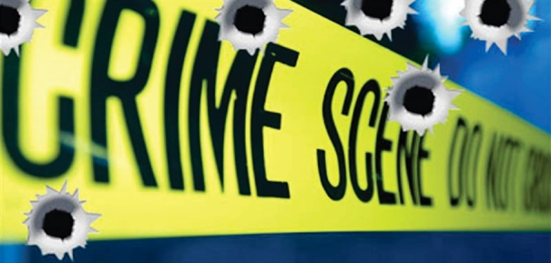 MIDDELBURG - Two Security Officers have been shot and wounded by Robbers at mall