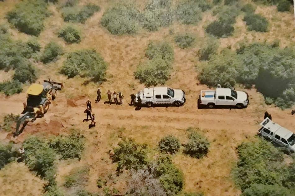 SAPS NEWS: Illegal Hunter gets R1-million Fine for Rhino Poaching