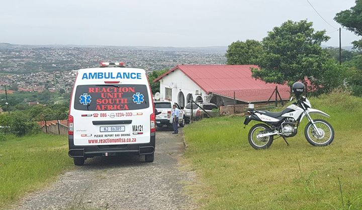 4 Suspects Threaten to Oven Roast 5 year old Child during a House robbery in KZN