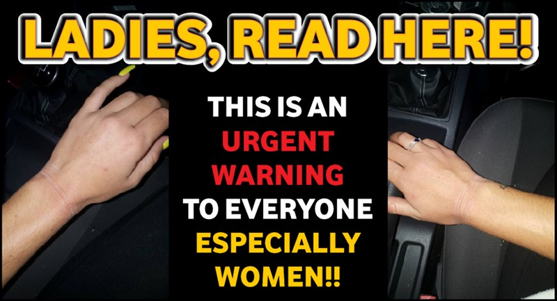 WARNING: Woman trying to Help a half-naked woman on road, Gun-pointed, Raped & Robbed