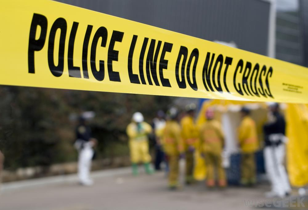 BODY OF A Girl believed to be 4 years old Found in a Veld in Witbank, Mpumalanga