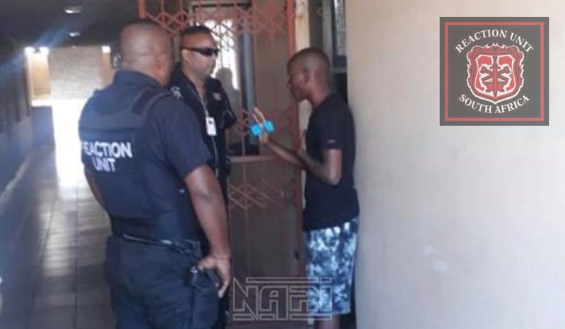 CRECHE INCIDENT: A Man gains Forced Entry Into Creche in Verulam, Kwazulu Natal