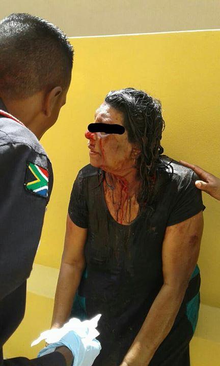 Domestic Worker Stabs Employer in Trenance Park, KwaZulu Natal