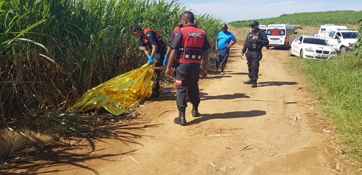 Female Stabbed to Death in the presence of her 2 year old Child & Husband during Robbery, KZN