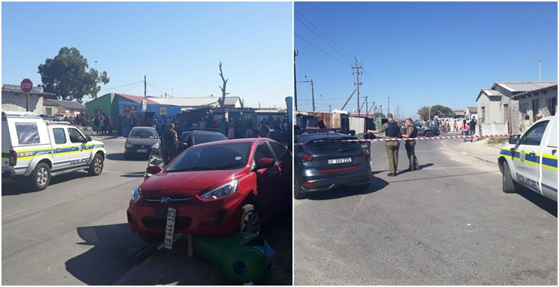 BRACKENFELL: Armed Response recovered Stolen Items after