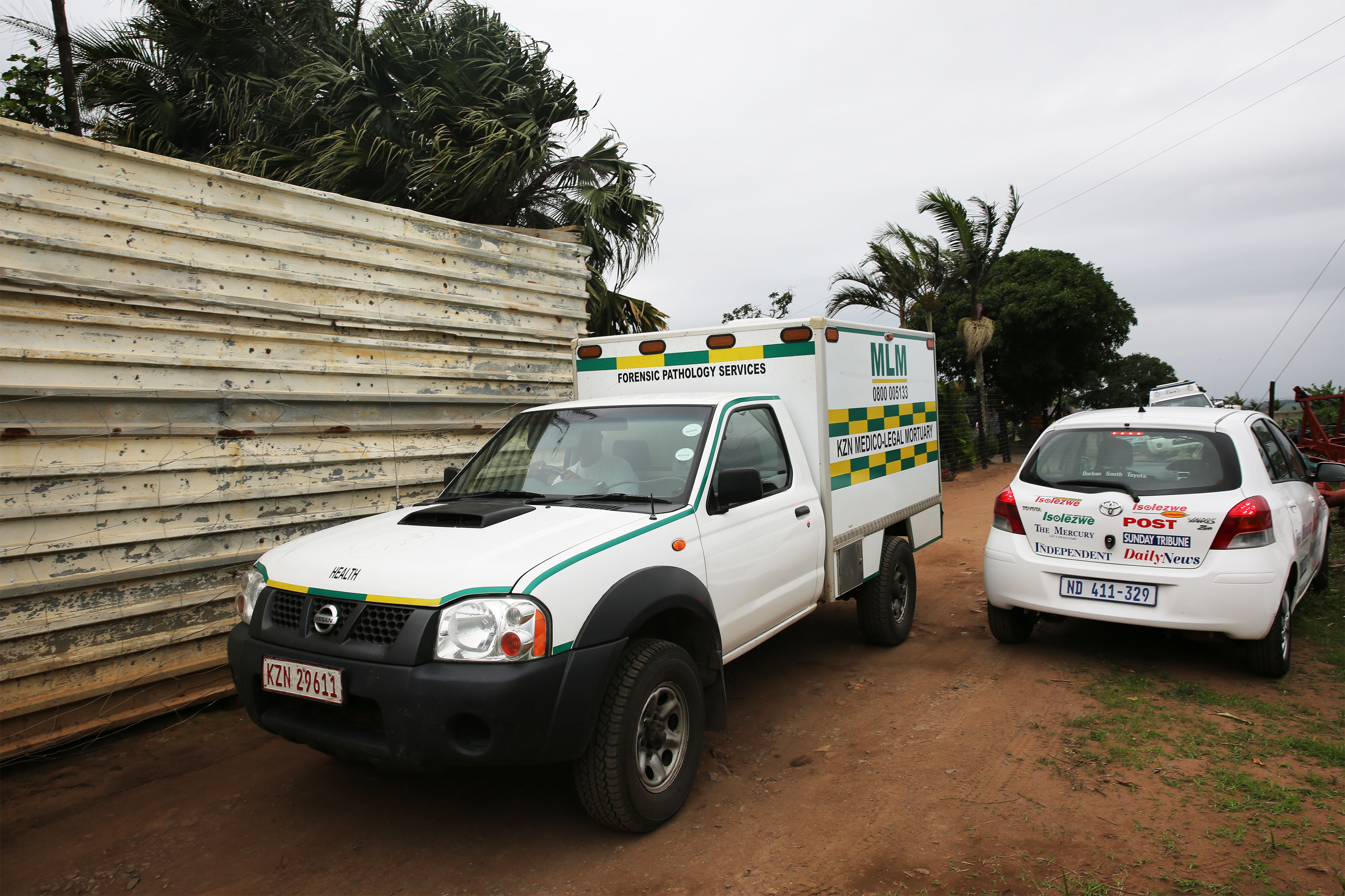 FARMER KILLED AFTER AFIVE HOUR ORDEAL IN KZN