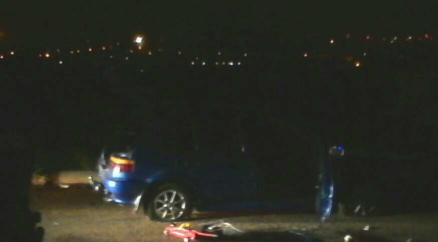 1 Man Shot Dead, 2 Injured in Hijacking while attending to Tyre Puncture, GP